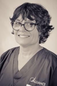 Dr Sylvie Gasparoux